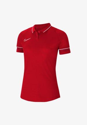 FUSSBALL  - Sports shirt - rotweiss