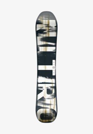 MAGNUM BOARD - Snowboarding - black