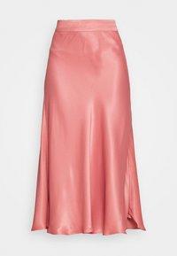 Second Female - EDDY NEW SKIRT - A-line skirt - dusty rose - 4