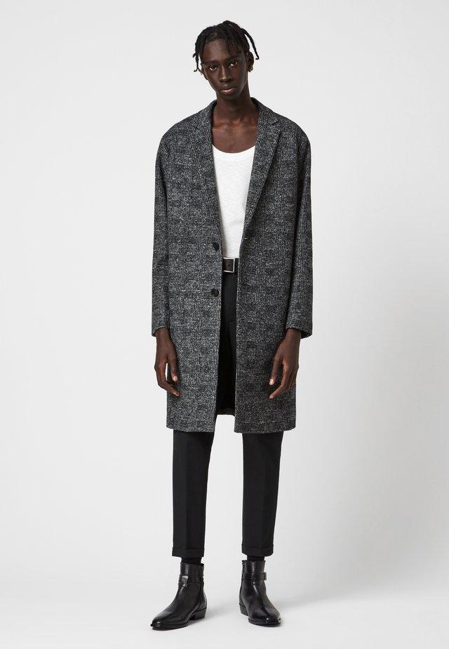 REMMINGTON  - Frakker / klassisk frakker - black