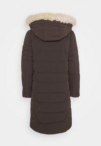 Esprit - Winter coat - dark brown - 1