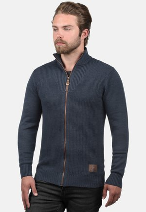 TRISTAN - Cardigan - dark blue