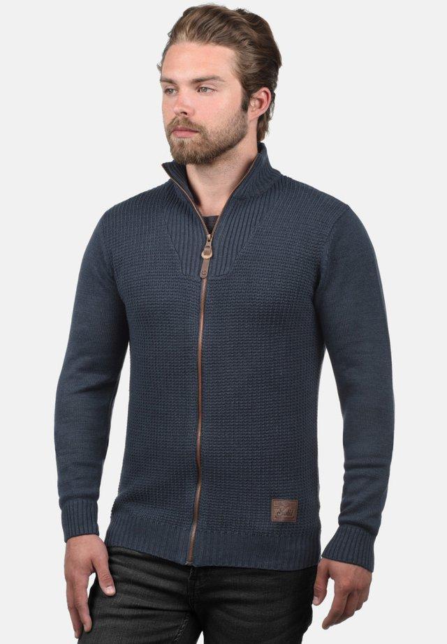 TRISTAN - Vest - dark blue