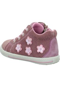 Lurchi - First shoes - rosa - 1
