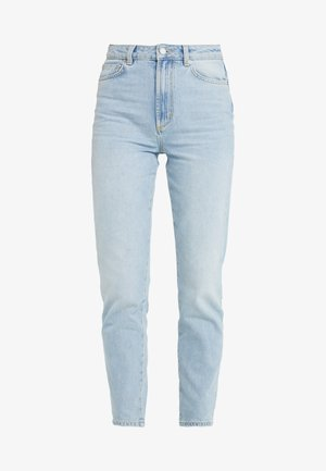 TARA PATCH LIGHT VINTAGE - Jeans a sigaretta - light vintage