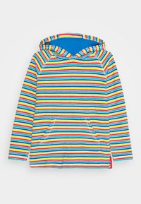 Frugi - TOWELLING HOODY UNISEX - Sweater - soft white - 0