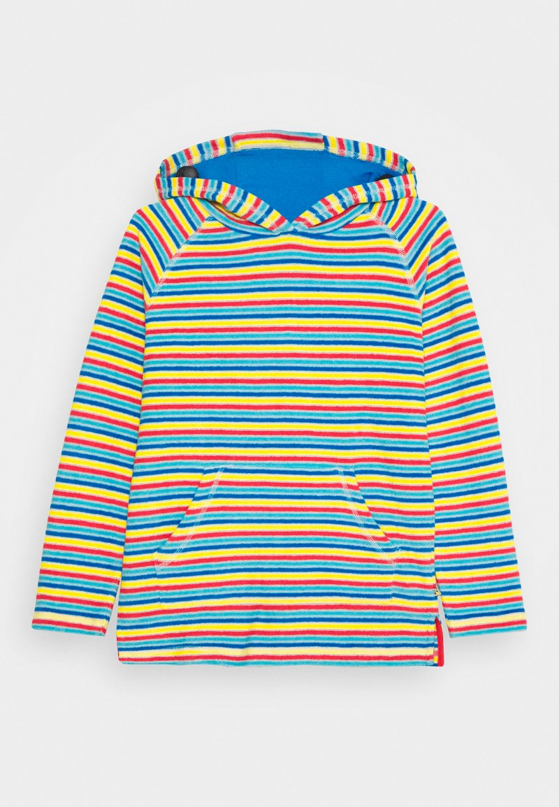 Frugi - TOWELLING HOODY UNISEX - Sweater - soft white