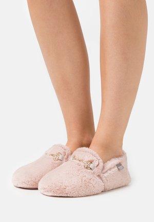 MELANIA - Pantoffels - rosa