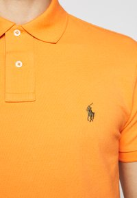Polo Ralph Lauren - SLIM FIT MODEL - Polo shirt - southern orange - 6
