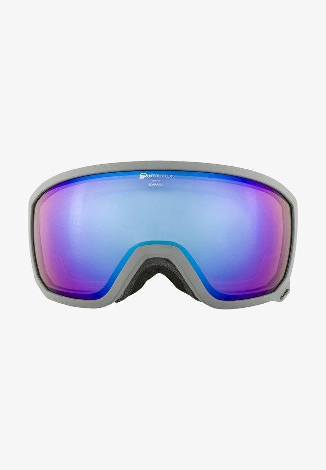 Ski goggles - grey (a7255.x.34)