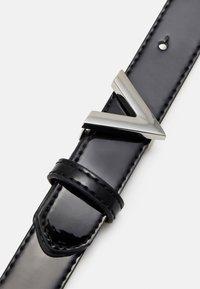 Valentino Bags - FOREVER - Belte - nero - 2
