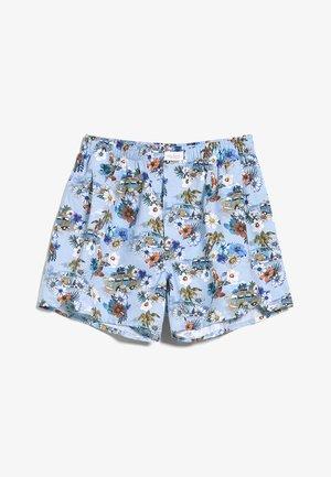 Boxer shorts - hellblau