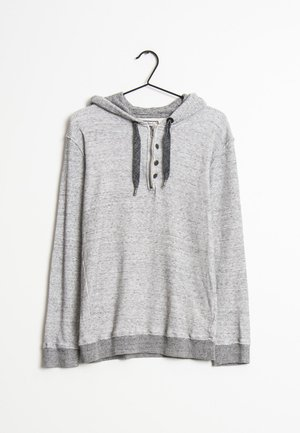 Sweat à capuche - grey