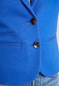 BOSS - OMOIRE - Blazer - open blue - 4