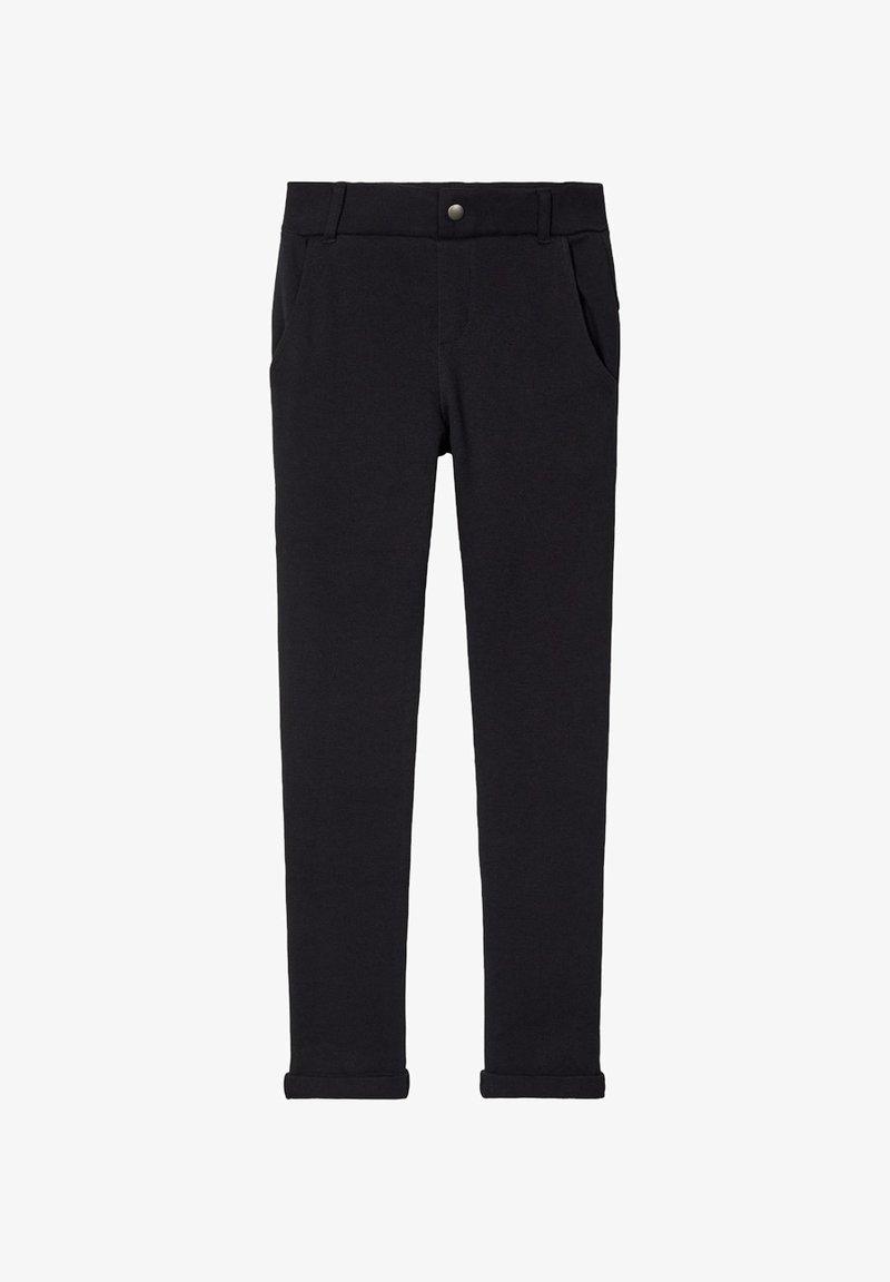 Name it - NKMOLSON PANT - Pantalon - black