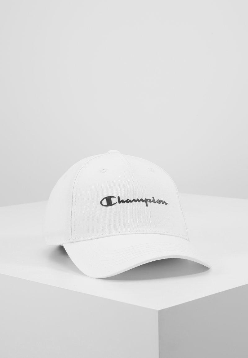 Champion - LEGACY - Cap - white