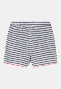 Lemon Beret - SMALL GIRLS  - Shorts - blue/white - 1