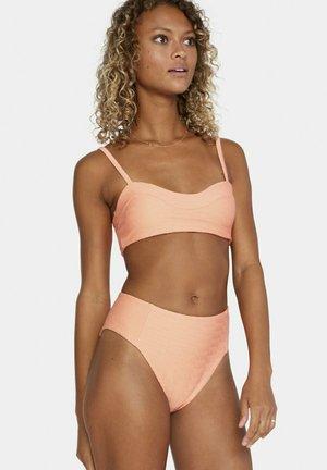 LA JOLLA  - Bikini bottoms - coral