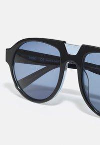 MCM - UNISEX - Sunglasses - blue/azure - 3
