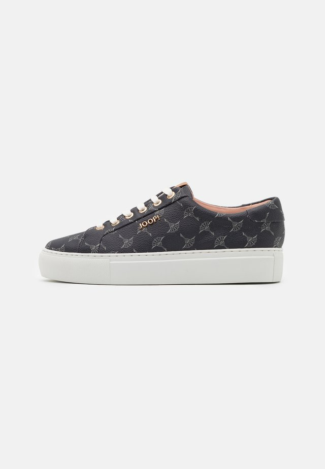 CORTINA DAPHNE - Sneakersy niskie - dark grey