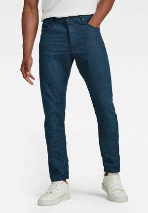 TRIPLE A STRAIGHT - Straight leg jeans - raw denim