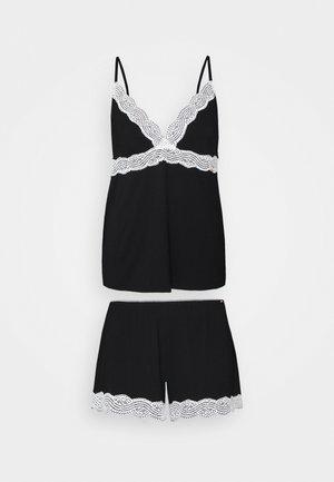 ADY - Pyjama set - black