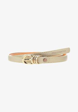 ESINE - Belt - gold