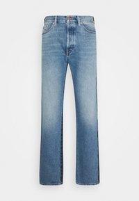 Diesel - D-MACS-SP4 - Straight leg jeans - 009hx - 0