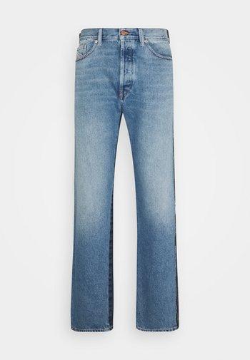 D-MACS-SP4 - Straight leg jeans - 009hx