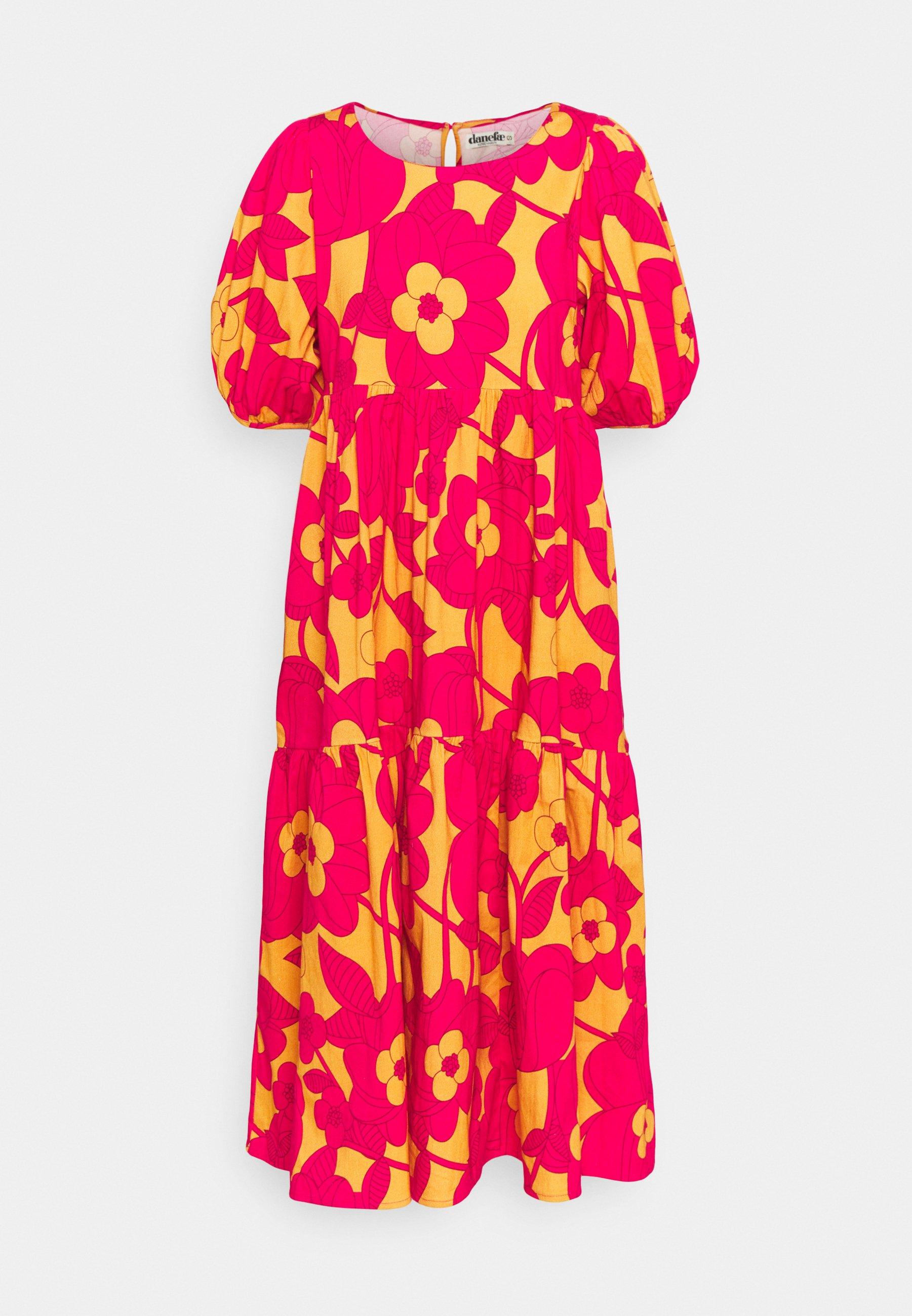 Women JULI DRESS - Day dress