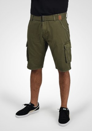COSTA - Shorts - army
