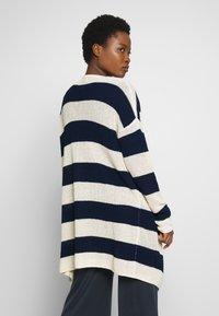 Masai - LAMIS - Kardigan - medieval blue - 2