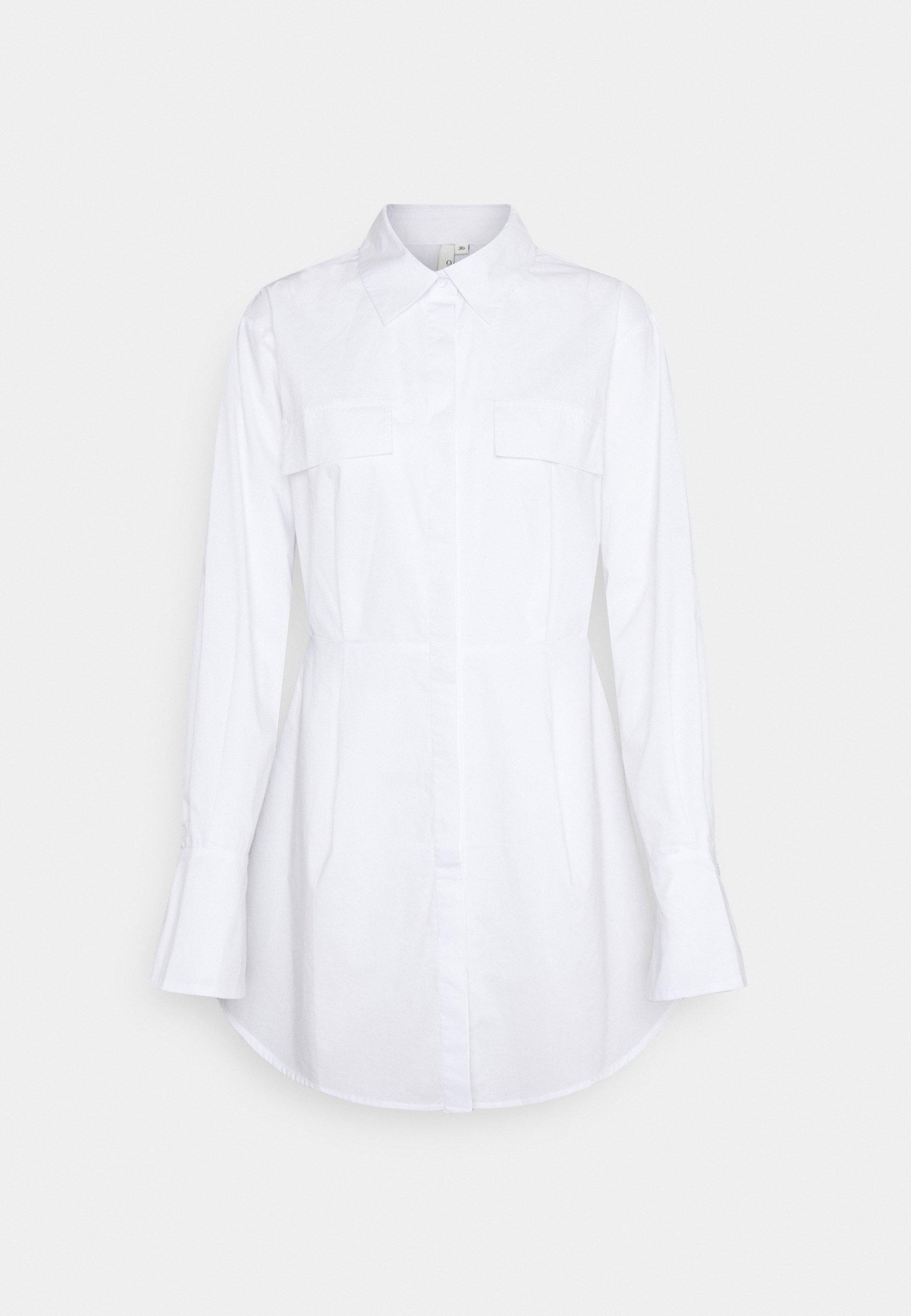 Mujer EDGY SHIRT DRESS - Vestido camisero