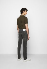 HUGO - HUGO  - Jeans slim fit - grey