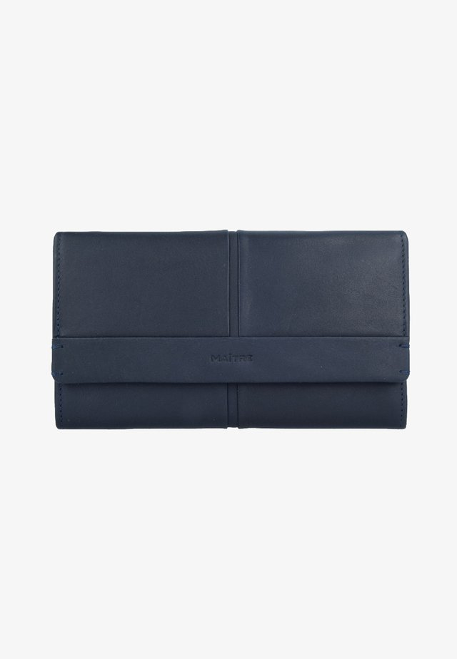BIRKENFELD DIEDBURG - Wallet - blue