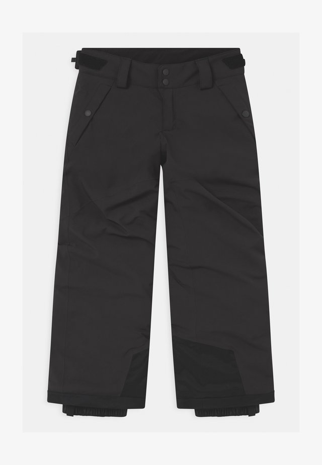 BOYS EVERYDAY READY - Pantalon de ski - black