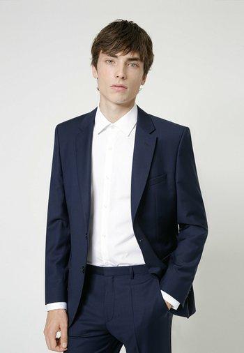 SET - Suit - dark blue