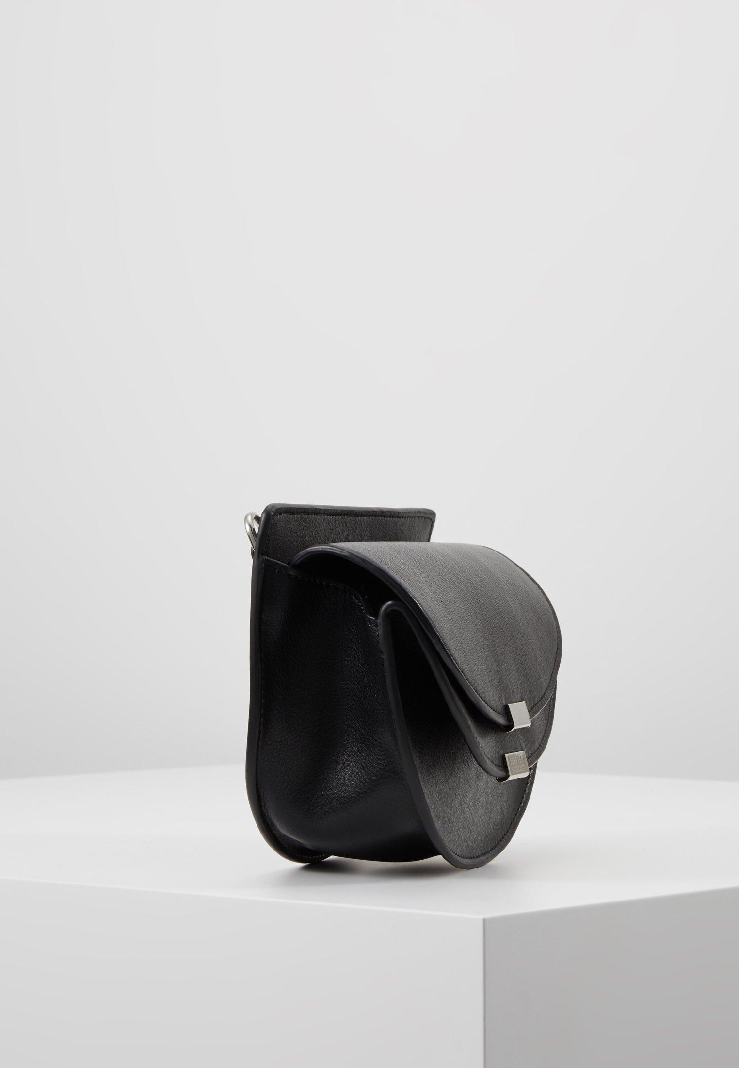 High-Quality Cheap Outlet Steffen Schraut CANDICE - Across body bag - black   women's accessories 2020 MEOT5