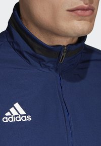 adidas Performance - TIRO 19 PRE-MATCH TRACKSUIT - Veste de survêtement - blue - 3