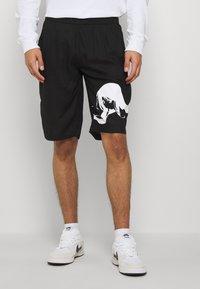 Night Addict - Shorts - black - 0