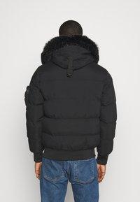 Glorious Gangsta - RIVOLI JACKET - Light jacket - black - 2