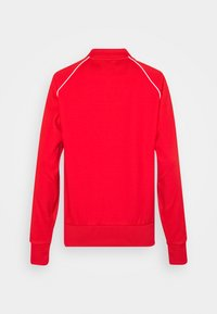 adidas Originals - TRACKTOP - Giubbotto Bomber - red - 9