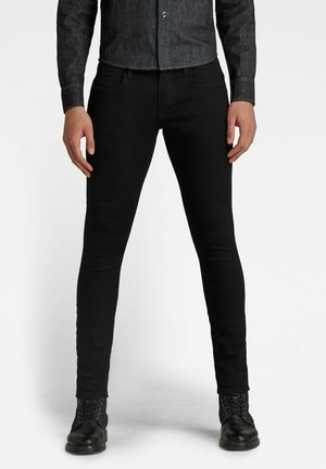 Slim fit jeans - rinsed