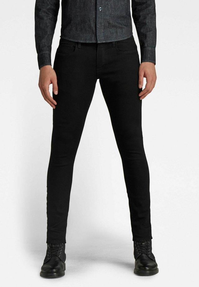 Jeans slim fit - rinsed