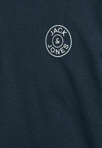 Jack & Jones - BASIC - Pitkähihainen paita - navy blazer - 6