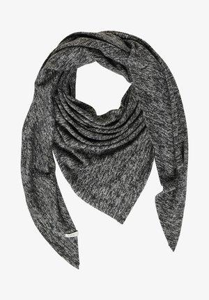 SOFTES - Foulard - schwarz