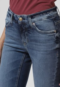 Cambio - Slim fit jeans - medium stone - 2