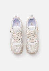 Liu Jo Jeans - MAXI  - Trainers - milk - 3