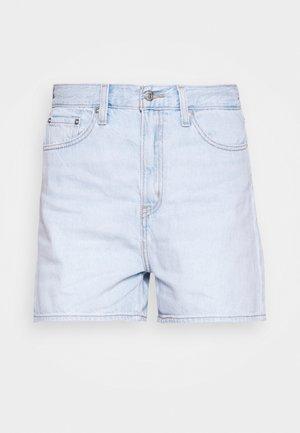 HIGH LOOSE - Jeans Short / cowboy shorts - supa dupa fly