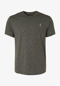 No Excess - Basic T-shirt - moss - 0
